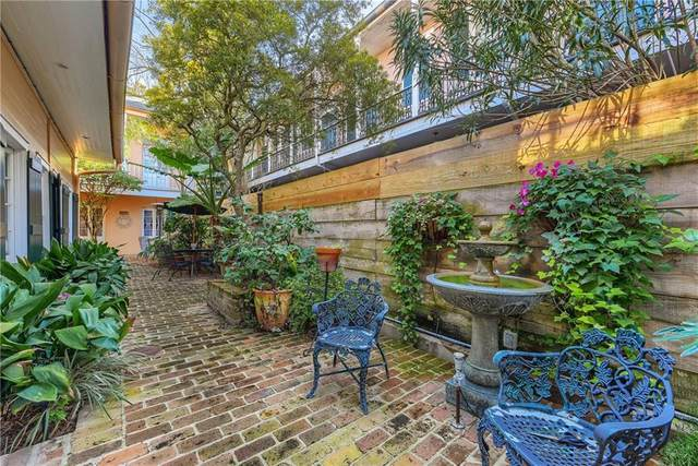 922 Chartres Street C, New Orleans, LA 70116 (MLS #2284563) :: Nola Northshore Real Estate