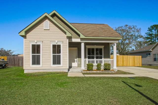 2752 Village Court, Marrero, LA 70072 (MLS #2284565) :: Top Agent Realty