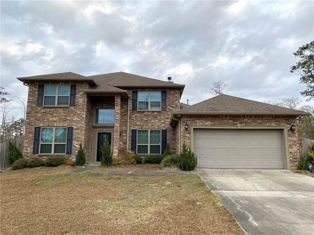 3045 Whitty Drive, Slidell, LA 70461 (MLS #2284640) :: Parkway Realty