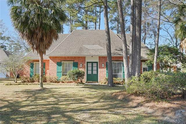 108 Marina Boulevard, Mandeville, LA 70471 (MLS #2284661) :: Turner Real Estate Group