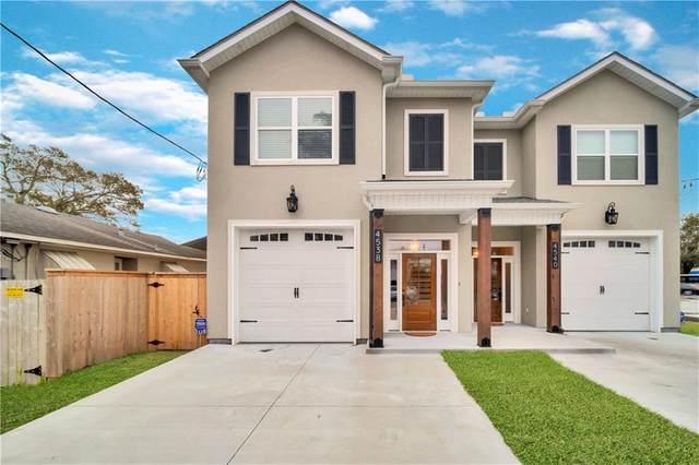 4538 Prairie Street, Metairie, LA 70001 (MLS #2284664) :: Crescent City Living LLC