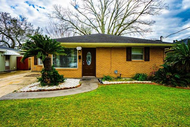 4416 Temple Street, Metairie, LA 70001 (MLS #2284666) :: Crescent City Living LLC