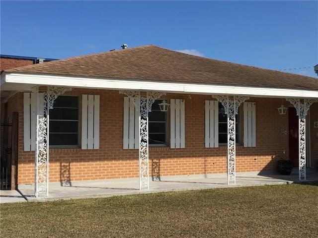 4826 Ken Court, New Orleans, LA 70131 (MLS #2284672) :: Top Agent Realty