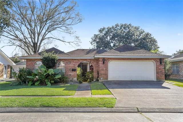 3729 Mimosa Court, New Orleans, LA 70131 (MLS #2284757) :: Top Agent Realty
