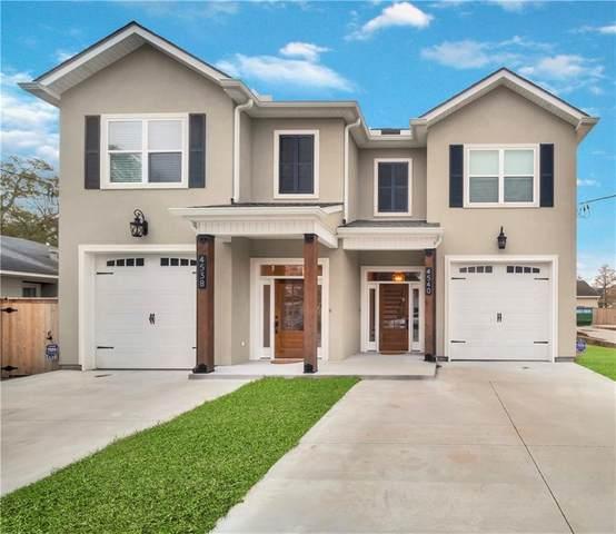 4540 Prairie Street, Metairie, LA 70001 (MLS #2284764) :: Satsuma Realtors