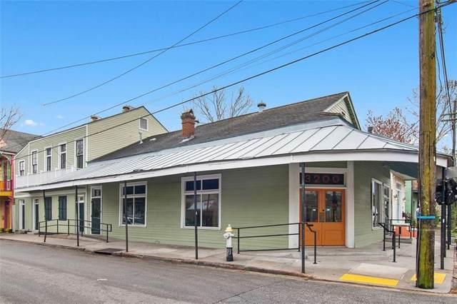 3200 Burgundy Street, New Orleans, LA 70117 (MLS #2284768) :: The Sibley Group