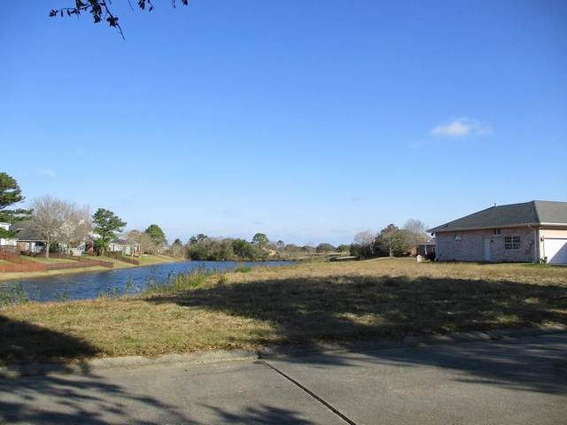0 Oak Tree Drive, Slidell, LA 70458 (MLS #2284778) :: The Sibley Group
