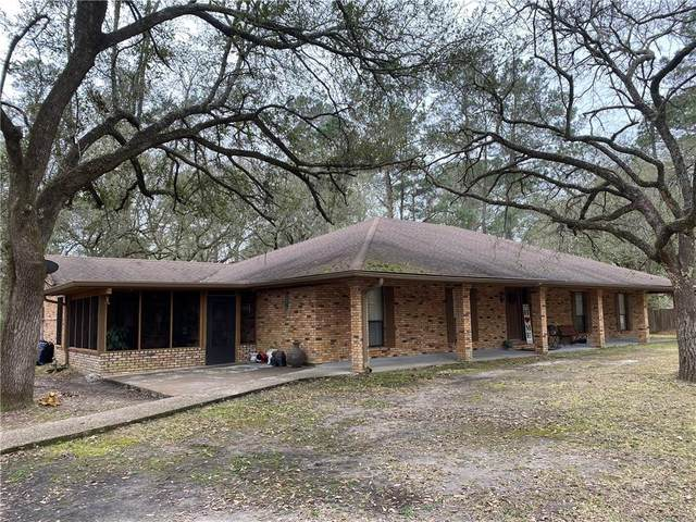 111 Camelot Drive, Slidell, LA 70460 (MLS #2284836) :: The Sibley Group