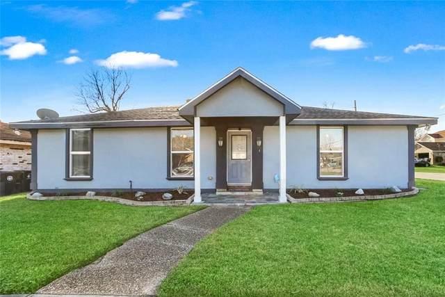 7830 Masefield Street, New Orleans, LA 70126 (MLS #2284847) :: Turner Real Estate Group