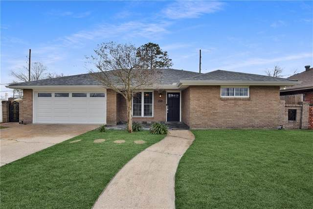 2305 Creely Drive, Chalmette, LA 70043 (MLS #2284960) :: The Sibley Group