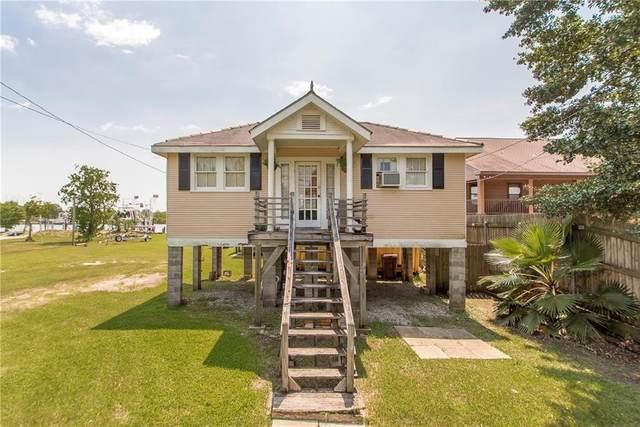 5243 Privateer Boulevard, Barataria, LA 70036 (MLS #2284987) :: Nola Northshore Real Estate