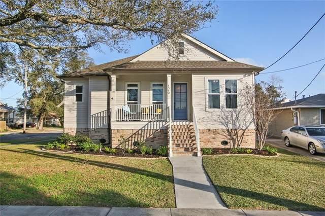 1349 Prentiss Avenue, New Orleans, LA 70122 (MLS #2285116) :: The Sibley Group