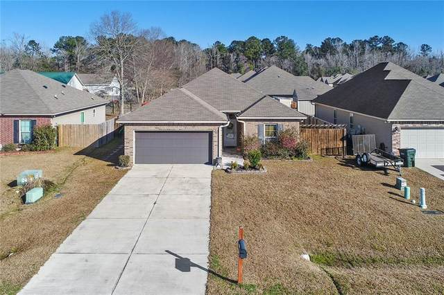 20213 Palm Boulevard, Covington, LA 70435 (MLS #2285125) :: Top Agent Realty