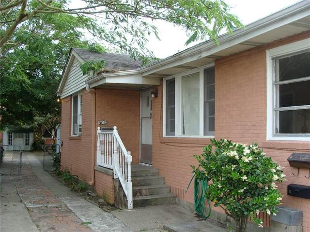 3012 Carrollton Way, Jefferson, LA 70121 (MLS #2285161) :: Turner Real Estate Group