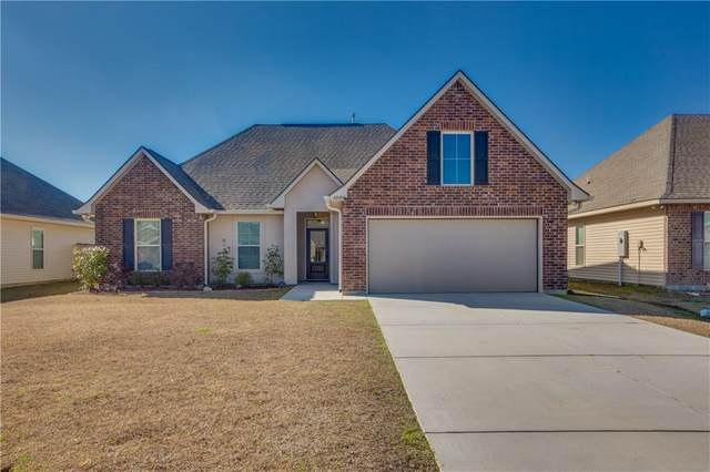 42185 Blakely Place, Ponchatoula, LA 70454 (MLS #2285165) :: Top Agent Realty
