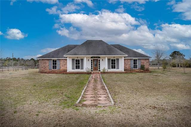 51337 Turnpike Road, Folsom, LA 70437 (MLS #2285166) :: Turner Real Estate Group