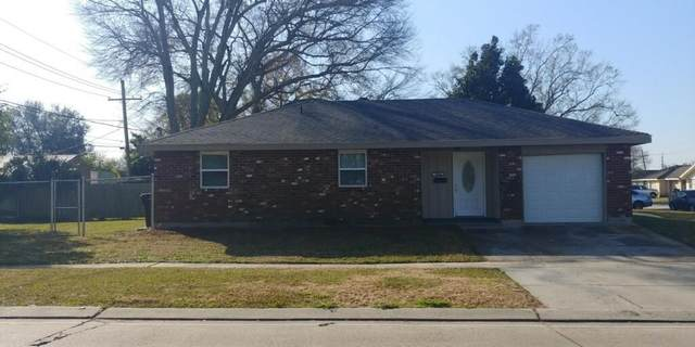 3460 Tulane Drive, Kenner, LA 70065 (MLS #2285193) :: Top Agent Realty