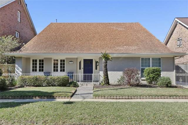 3724 Severn Avenue, Metairie, LA 70002 (MLS #2286246) :: Top Agent Realty