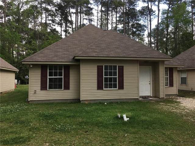 19465 Slemmer Road, Covington, LA 70433 (MLS #2286253) :: Robin Realty