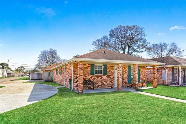 745 Maryland Avenue, Metairie, LA 70003 (MLS #2286298) :: Top Agent Realty