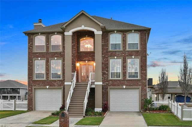 4291 San Giorgio Street, New Orleans, LA 70129 (MLS #2286300) :: The Sibley Group