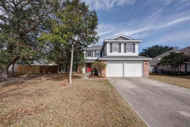 1940 Edgemere Drive, Slidell, LA 70461 (MLS #2286319) :: Top Agent Realty