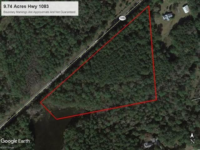 9.74 Acres Ben Williams (Hwy 1083) Road, Bush, LA 70431 (MLS #2286340) :: Satsuma Realtors