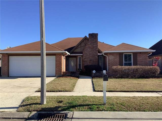 7441 Camberley Drive, New Orleans, LA 70128 (MLS #2286367) :: The Sibley Group