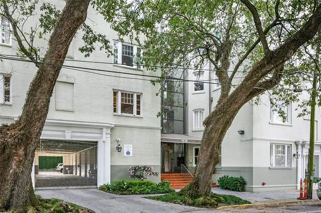 1436 Jackson Avenue 4 A, New Orleans, LA 70130 (MLS #2286372) :: Reese & Co. Real Estate