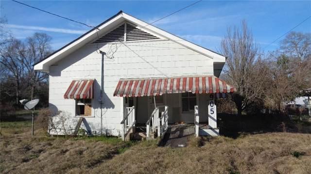 905 Long Avenue, Bogalusa, LA 70427 (MLS #2286400) :: Amanda Miller Realty