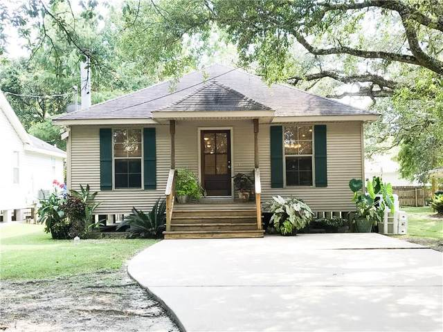 34148 Reilly Road, Slidell, LA 70460 (MLS #2286463) :: Top Agent Realty