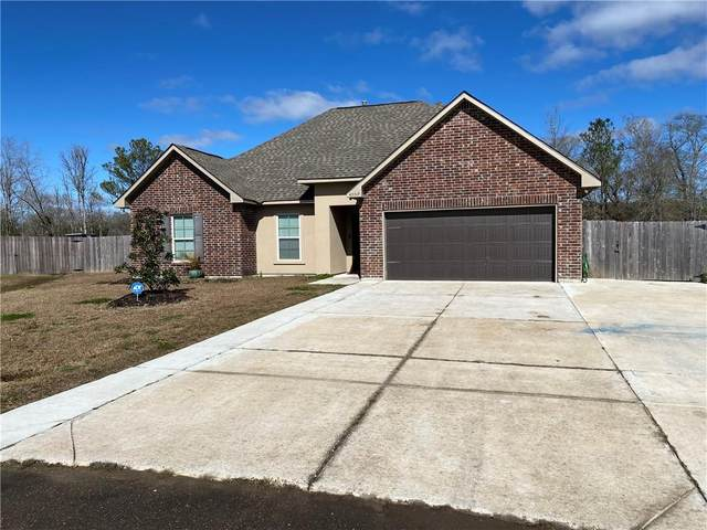 42217 Atmore Place, Ponchatoula, LA 70454 (MLS #2286466) :: Top Agent Realty