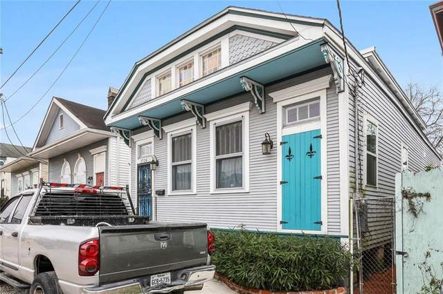 2726 St Ann Street, New Orleans, LA 70119 (MLS #2286469) :: The Sibley Group