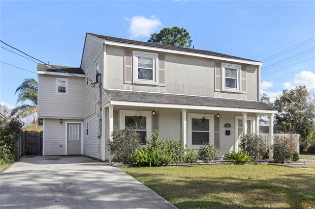 4901 Music Street, New Orleans, LA 70122 (MLS #2286485) :: Reese & Co. Real Estate