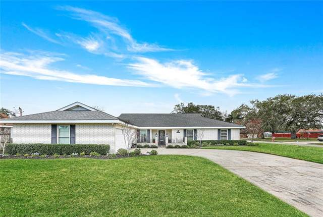 102 Tinsley Drive, Belle Chasse, LA 70037 (MLS #2286490) :: Robin Realty