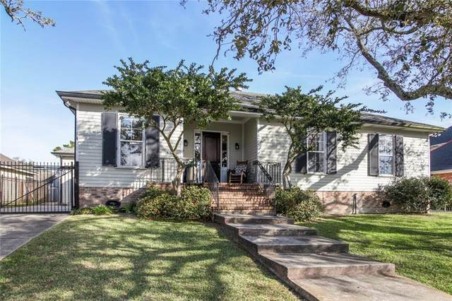 1427 Robert E Lee Boulevard, New Orleans, LA 70122 (MLS #2286529) :: Top Agent Realty