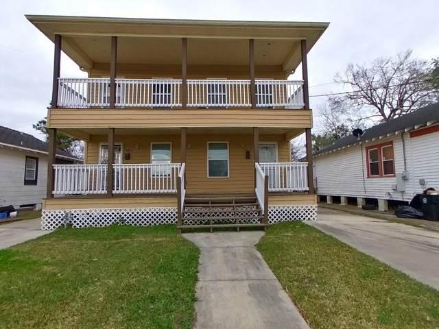 4917 Demontluzin Street, New Orleans, LA 70122 (MLS #2286531) :: Reese & Co. Real Estate