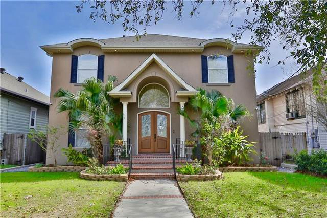 6021 West End Boulevard, New Orleans, LA 70124 (MLS #2286570) :: The Sibley Group