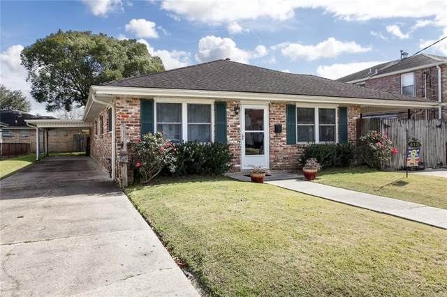 415 17 Manson Avenue, Metairie, LA 70001 (MLS #2286590) :: Top Agent Realty