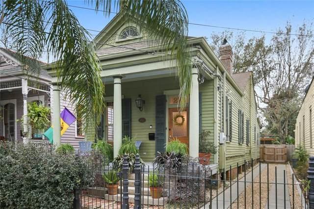225 Vallette Street, New Orleans, LA 70114 (MLS #2286607) :: Reese & Co. Real Estate