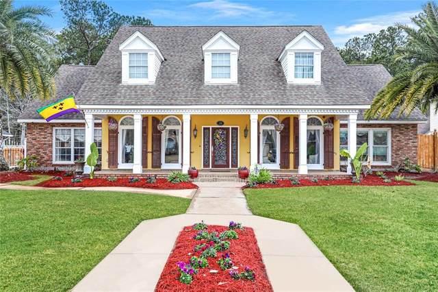 129 Ayshire Court, Slidell, LA 70461 (MLS #2286610) :: Turner Real Estate Group