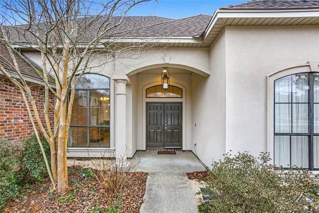 178 Beau Arbre Court, Covington, LA 70433 (MLS #2286657) :: Top Agent Realty