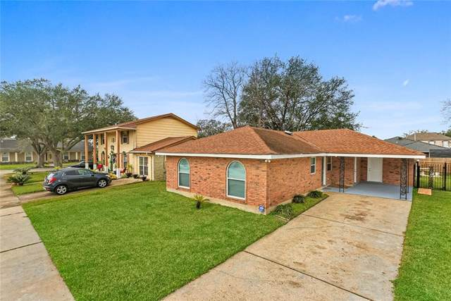 8111 Aberdeen Road, New Orleans, LA 70126 (MLS #2286708) :: Top Agent Realty