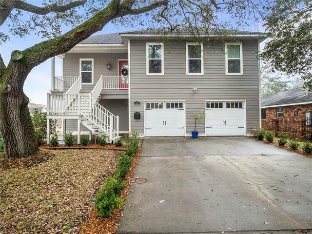 6119 Duplessis Street, New Orleans, LA 70122 (MLS #2286756) :: Top Agent Realty