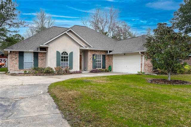 104 Wales Court, Slidell, LA 70461 (MLS #2286855) :: Top Agent Realty