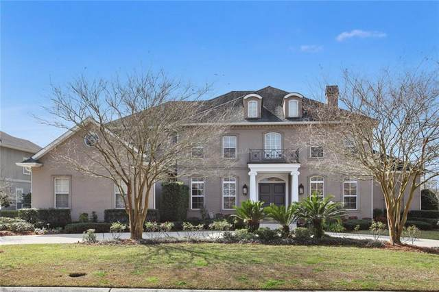 196 English Turn Drive, New Orleans, LA 70131 (MLS #2286856) :: Top Agent Realty