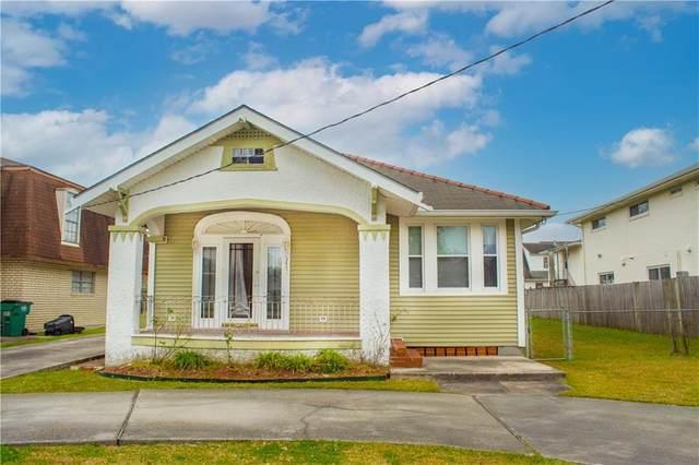 347 Aurora Avenue, Metairie, LA 70005 (MLS #2286868) :: Top Agent Realty