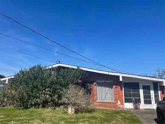 2641 Cardinal Drive, Marrero, LA 70072 (MLS #2287009) :: Top Agent Realty