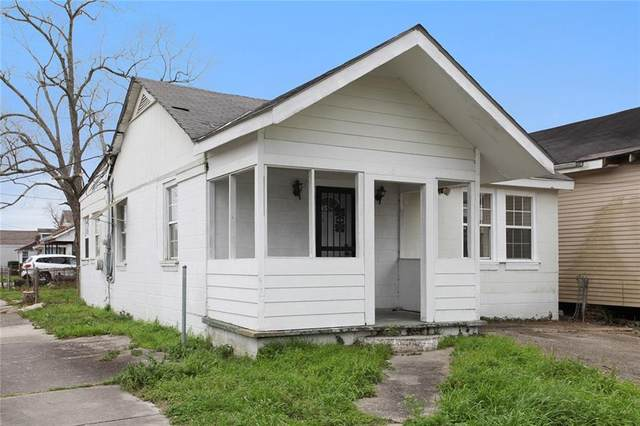 2633 New Orleans Street, New Orleans, LA 70119 (MLS #2287024) :: The Sibley Group