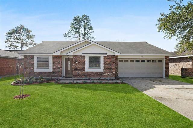 103 N Kings Court, Slidell, LA 70458 (MLS #2287025) :: Top Agent Realty